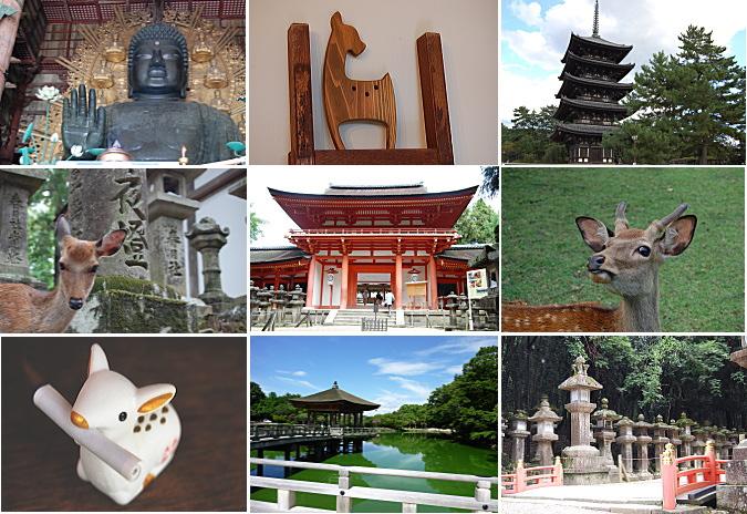 Cool Nara Guide