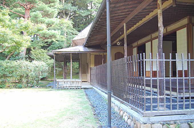 吉城園(よしきえん)