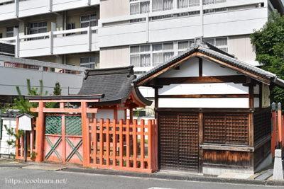 采女神社(うねめじんじゃ)